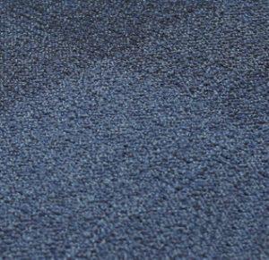 Carpete em Placa Pegasus Randômico Dakar II Azul Zig Zag