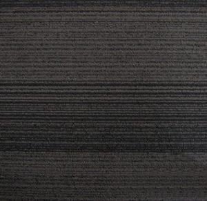 Carpete em Placa Pegasus Randômico Horizon Gray