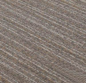 Carpete em Placa Pegasus Randômico Linha Bege