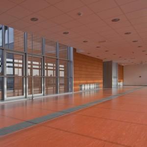 ambiente com piso vinilico belgotex 2000 pur