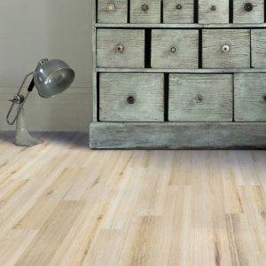 ambiente com piso vinilico castilla