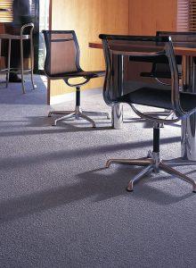 Ambiente Carpete em Rolo Westminste