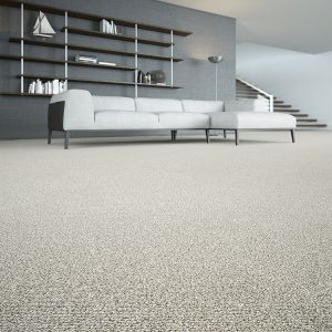 Ambiente com Carpete Residencial Tangiers