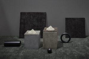 Ambiente com Carpete em Rolo Cast
