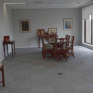 Ambientes com Carpete em Placa Project PVC 20191119_101941