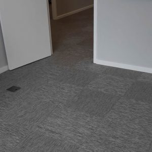 Ambientes com Carpete em Placa Project PVC 20191119_102009