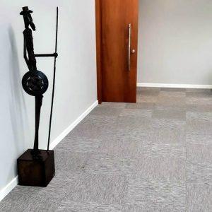 Ambientes com Carpete em Placa Project PVC 20191119_102042