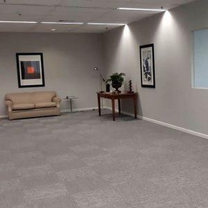 Ambientes com Carpete em Placa Project PVC 20191119_102103