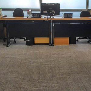 Ambientes com Carpete em Placa Project PVC Pão de Açucar 1507 2