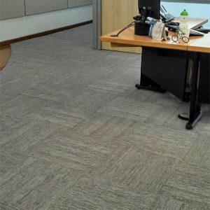 Ambientes com Carpete em Placa Project PVC Pão de Açucar 1507 3