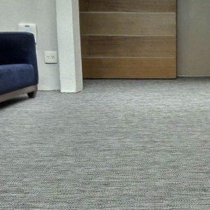 Ambientes com Carpete em Placa Project PVC Pão de Açucar 1507 4